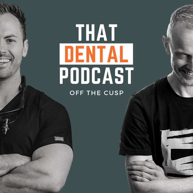That Dental Podcast