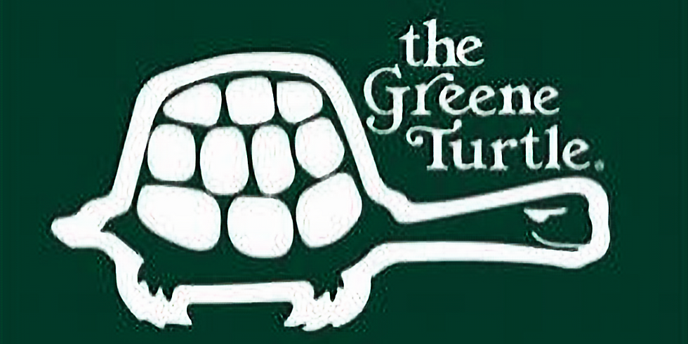 All Chapters and Public - Original Greene Turtle Fundraiser
