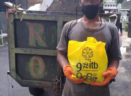 Menerapkan Zero Waste di Masa Pandemi Corona