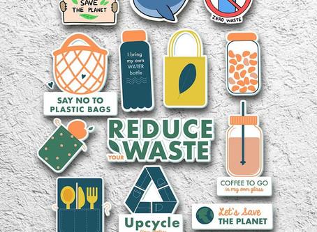 Gaya Hidup Zero Waste Sebagai Solusi Hidup Minim Sampah