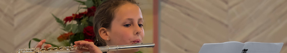Marie Engeldinger - Flöte
