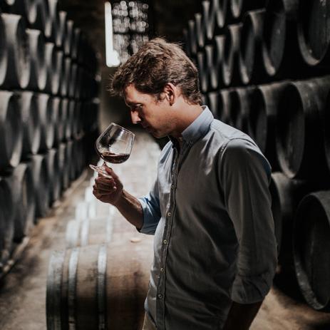Brandy de Jerez | Digital Strategy
