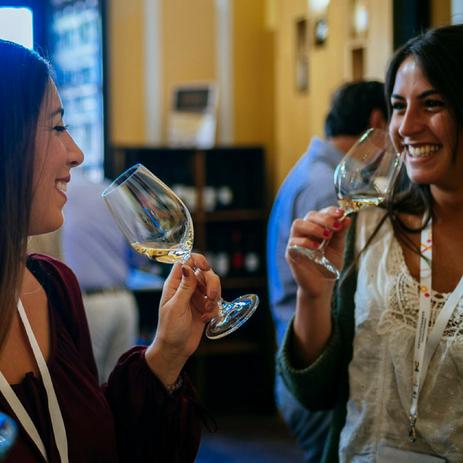 Vinoble Fortified Wine Fair | Digital Strategy