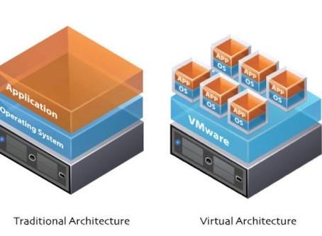 La virtualisation, qu'est-ce que c'est ?