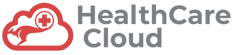 HealthCare Cloud Logo
