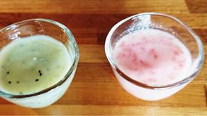 第3回 発酵料理教室 -甘酒パンケーキ-
