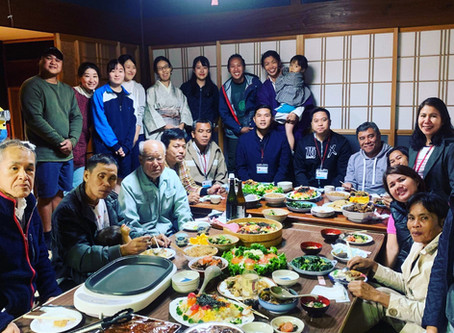 Training course for Farm Business and Agri Eco Tourism