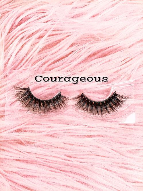 Courageous Lash