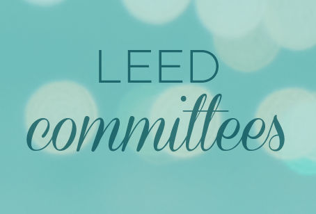 LEED Advisory Committee