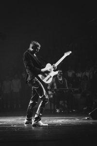 Tour Austin Concert Series