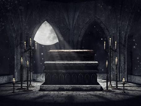 Story Insights: Vampires