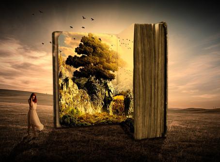 Win an entire trilogy of YA fantasy paperbacks