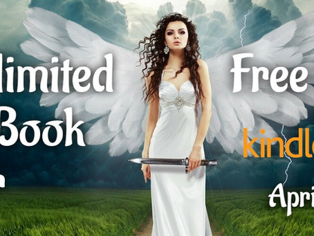 Kindle Unlimited Fantasy Book Fair