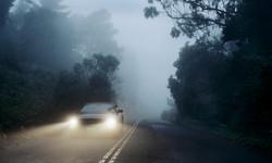 Twin Peaks Drive # 1