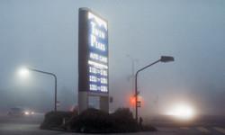 Twin Peaks Drive # 2
