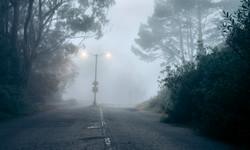 Twin Peaks Drive # 3