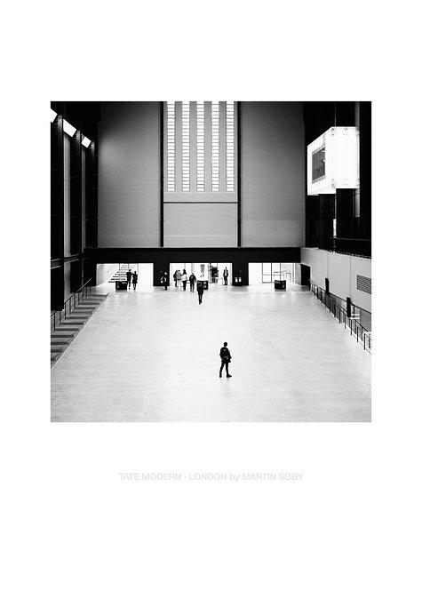 TATE MODERN · LONDON