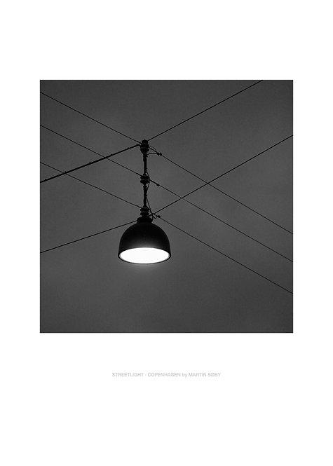 STREETLIGHT · COPENHAGEN
