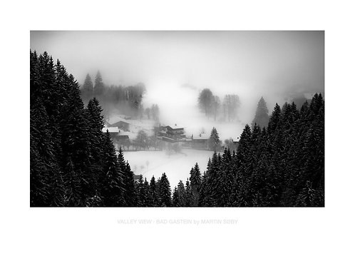 VALLEY VIEW · BAD GASTEIN