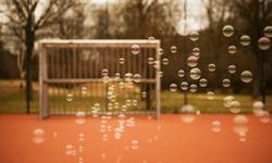 Bubbles # 2