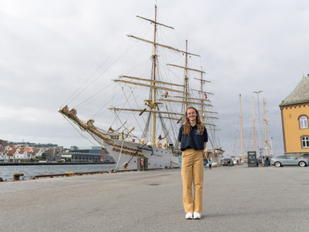 NAVTOR supports young seafarers of tomorrow - Sailing with Elisabeth (18)