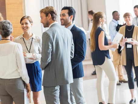 Simple Steps For Boosting Your Networking Skills