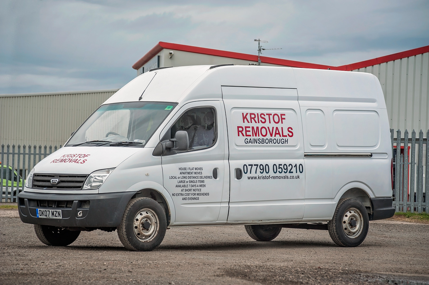Kristof Removals Transit Van.jpg
