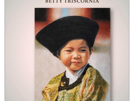 Betty Triscornia revient à la CasaBlù du 31 août au  13 septembre 2020