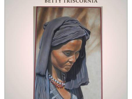 Betty Triscornia revient à la CasaBlù du 15 au 21 juillet 2019