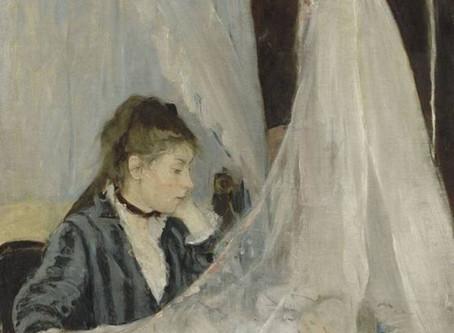 Berthe Morisot, au Musée d'Orsay