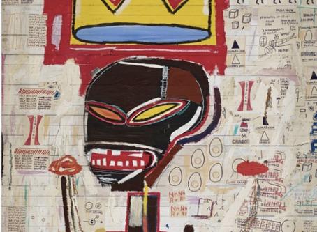 Jean-Michel Basquiat - Egon Schiele, à La Fondation Louis Vuitton
