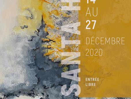 SANTA H.C du 14 au 27 décembre 2020