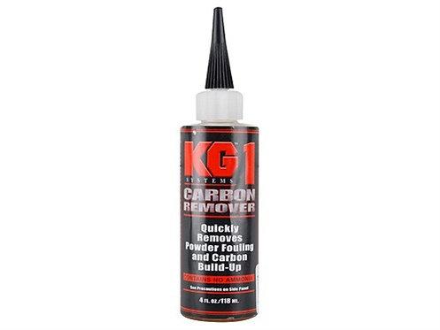 KG 1 Carbon Remover 4fl. oz./118ml