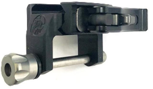 Q/D Picatinny Adaptor