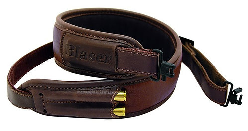 Blaser Leather Rifle Sling