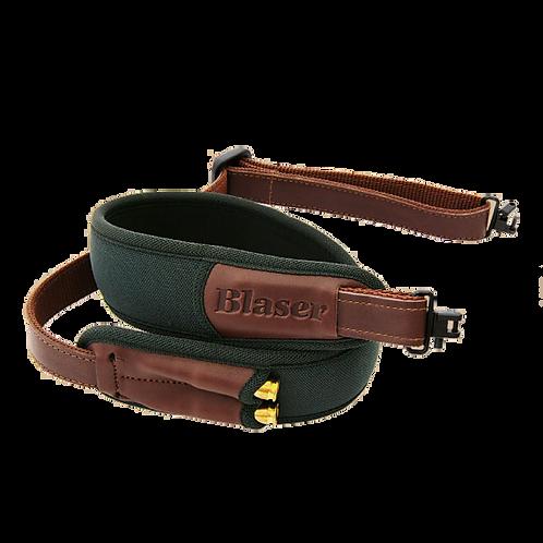 Blaser Rifle Green Sling