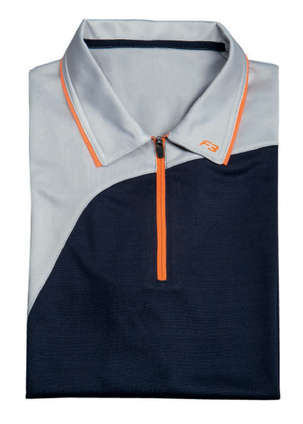 "Blaser F3 Polo Shirt ""Competition"""