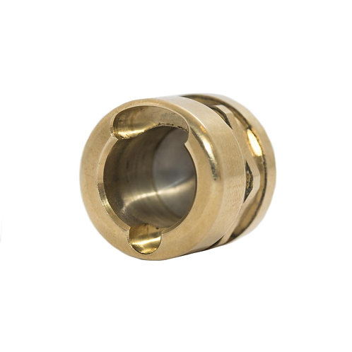 Classic Gunsmith Adaptor Brass