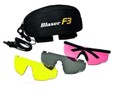 Blaser Shooting Glasses