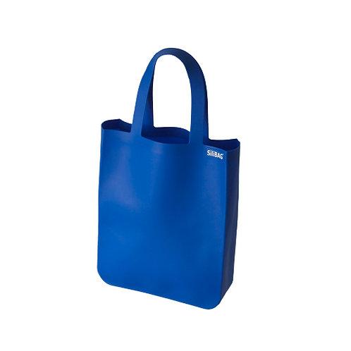SiliBAG-1 color|Dazzling Blue (Vertical)