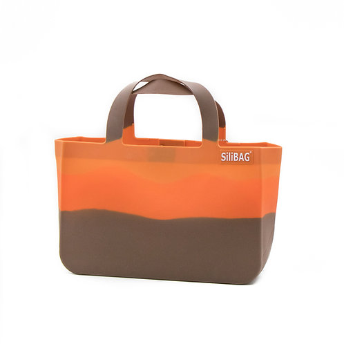 SiliBAG-mini 2|Orange