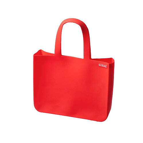 SiliBAG-1 color|Red