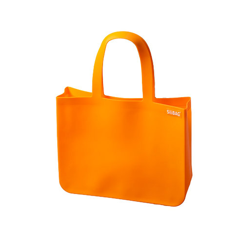 SiliBAG-1 color|Orange