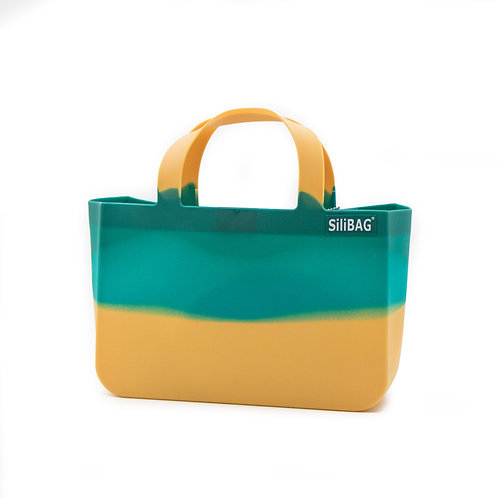 SiliBAG-mini 2|Dark Yellow