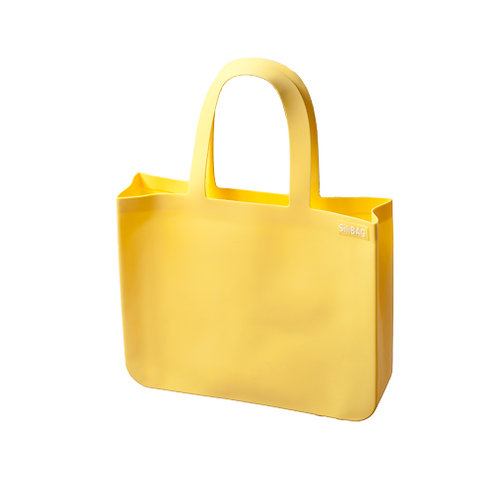 SiliBAG-1 color|Yellow