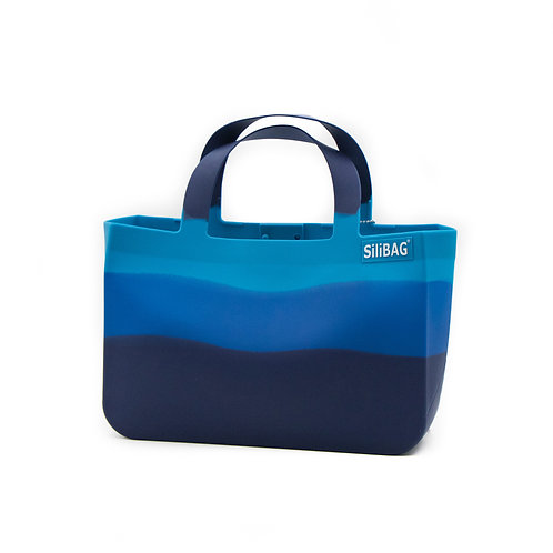 SiliBAG-mini 2|Blue