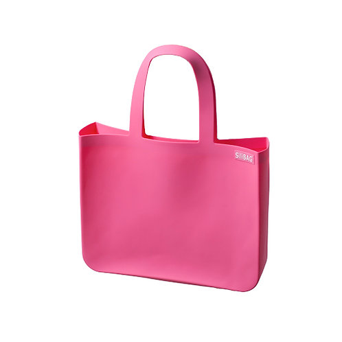 SiliBAG-1 color|Pink