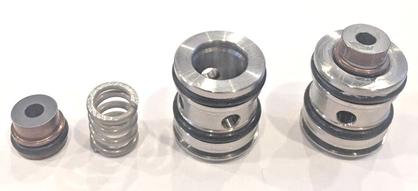 Set of Side Seal Assembly For Fusion AP