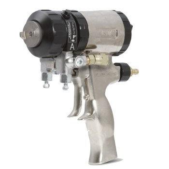 Graco Guns Repair