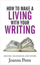 how tomake a living with a writing